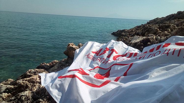 Продовжуємо подорож Грецією, о. Тасос.
